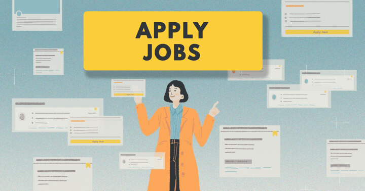 Apply Jobs